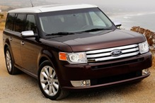 pre owned 2010 ford flex limited 15fl2010a. Cars Review. Best American Auto & Cars Review