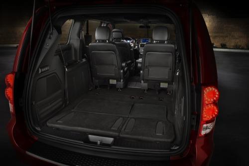 2013 dodge grand caravan passenger minivan crew cargo oem 1 500