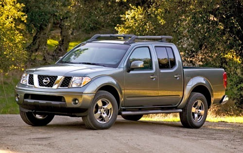 pre owned 2007 nissan frontier 2wd king cab auto xe 96308a. Black Bedroom Furniture Sets. Home Design Ideas