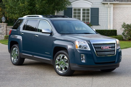 used 2012 gmc terrain slt fwd 4dr suv research autos post. Black Bedroom Furniture Sets. Home Design Ideas