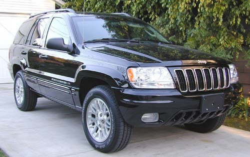 pre owned 2002 jeep grand cherokee laredo t14273b. Black Bedroom Furniture Sets. Home Design Ideas