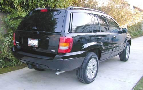 pre owned 2002 jeep grand cherokee limited dth2392a. Cars Review. Best American Auto & Cars Review
