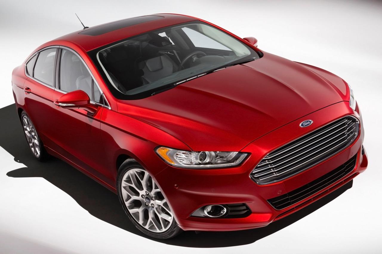2014 ford fusion sedan titanium fq oem 2 1280