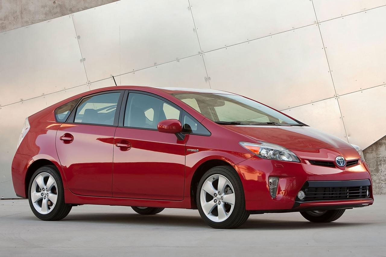 2012 toyota prius 4dr hatchback five fq oem 3 1280