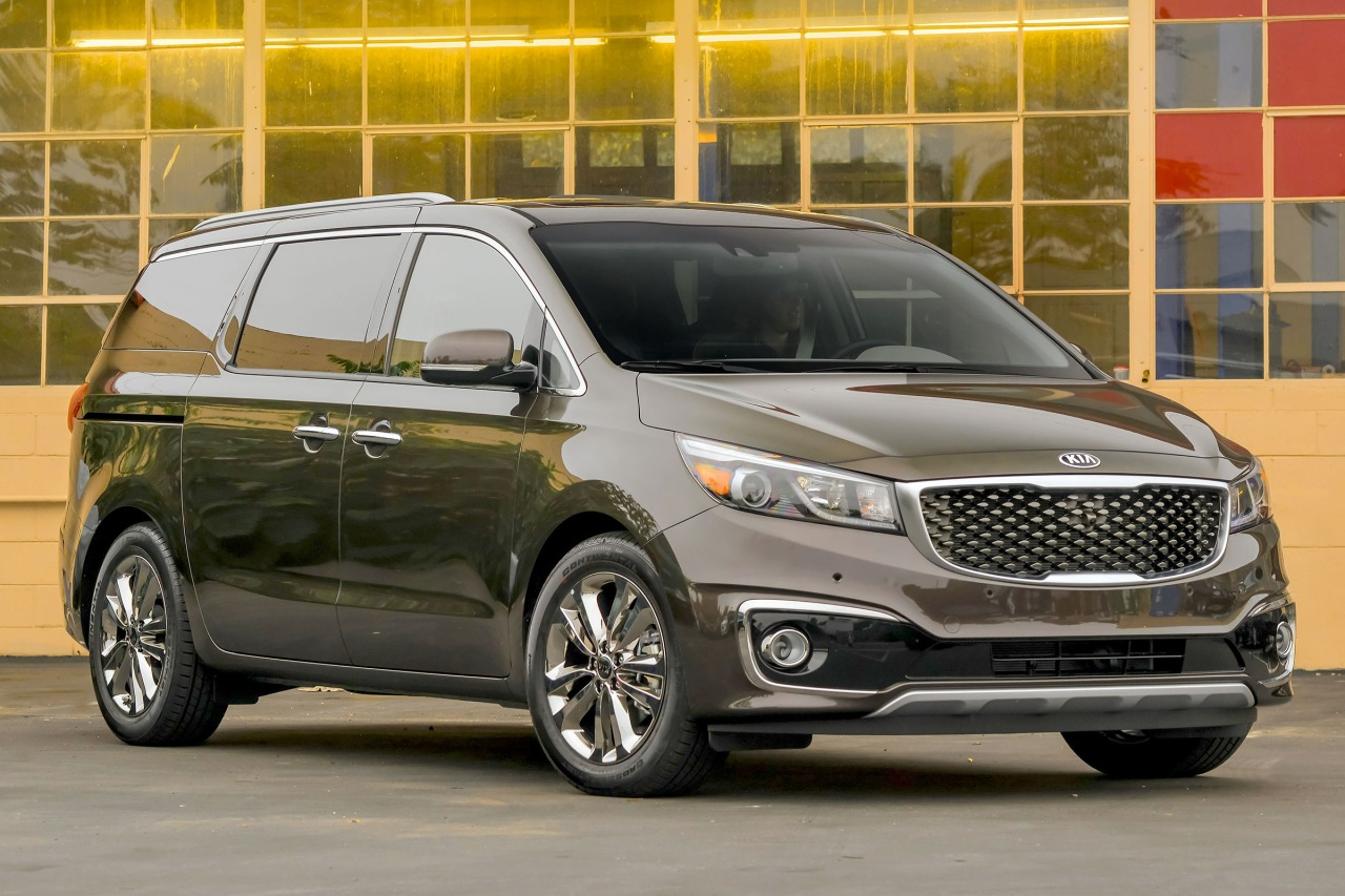 2015 kia sedona passenger minivan limited fq oem 3 1280