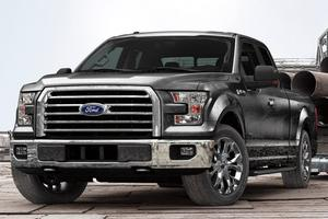 2015 Ford F-150 XLT Hickory NC