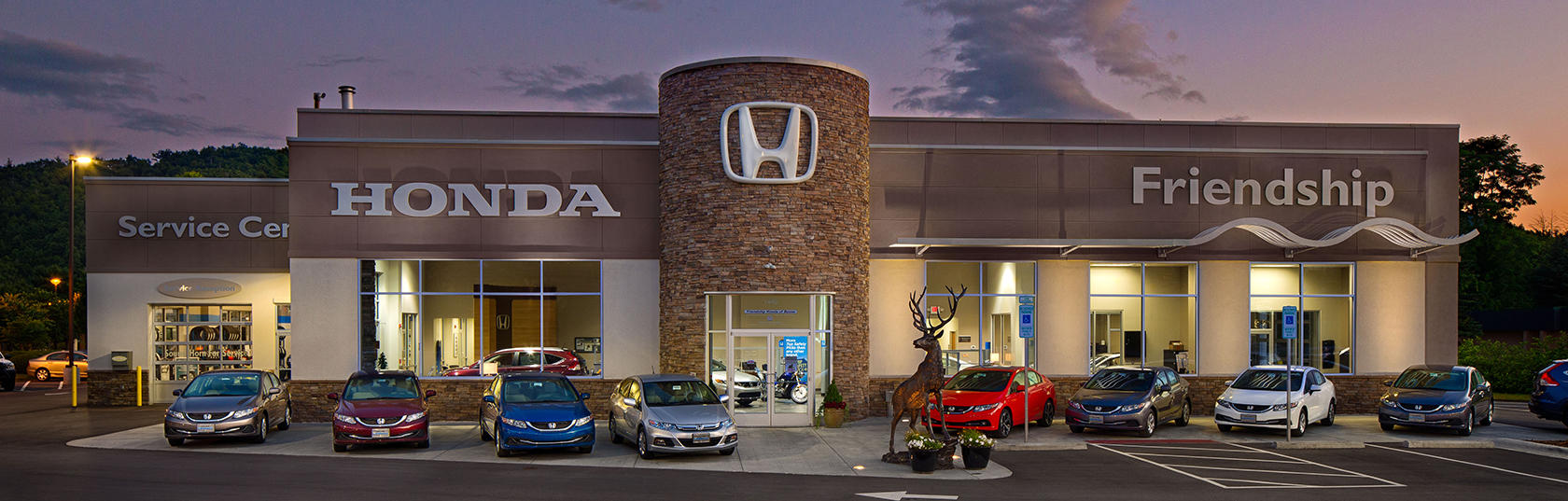 friendship honda of boone boone nc new amp used cars